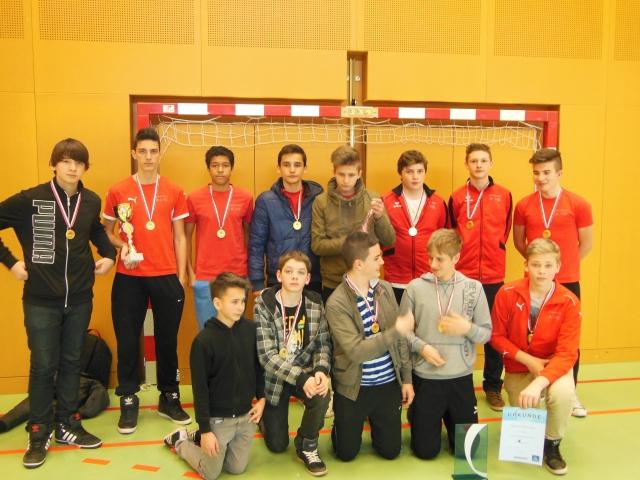 LM Handball 1