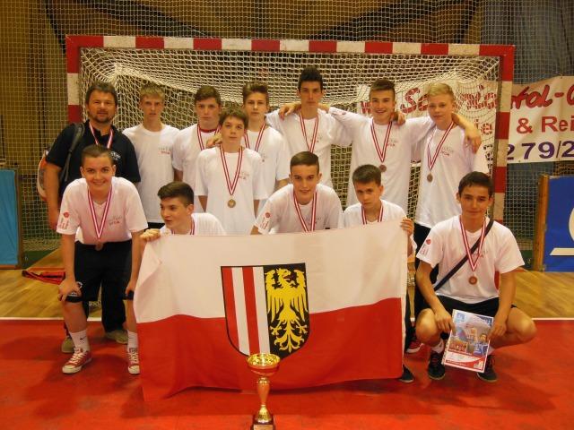 Handball 3.