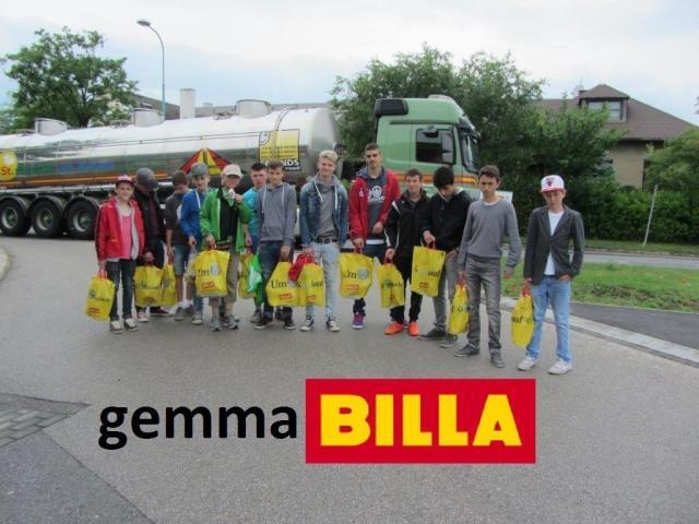 Gemma Billa